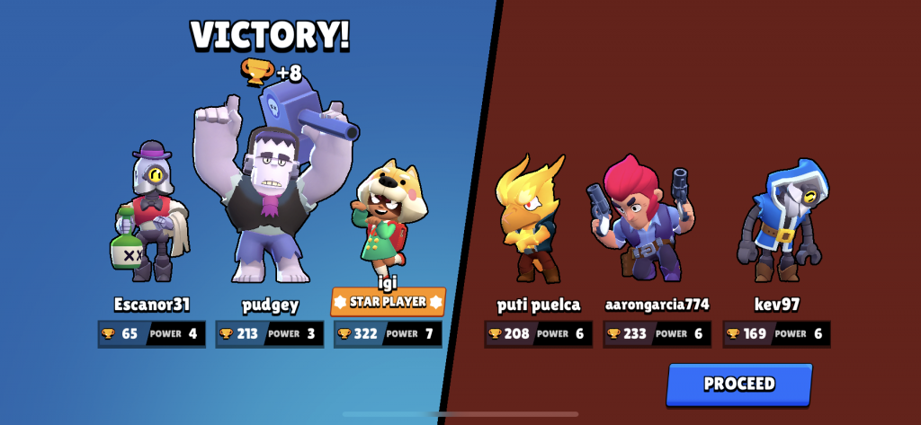 Brawl Stars Android & iOS - The Best 3v3 Battle Royale? 8