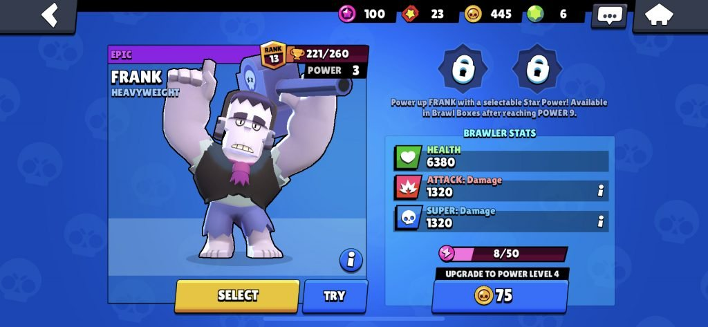 Brawl Stars Android & iOS - The Best 3v3 Battle Royale? 4