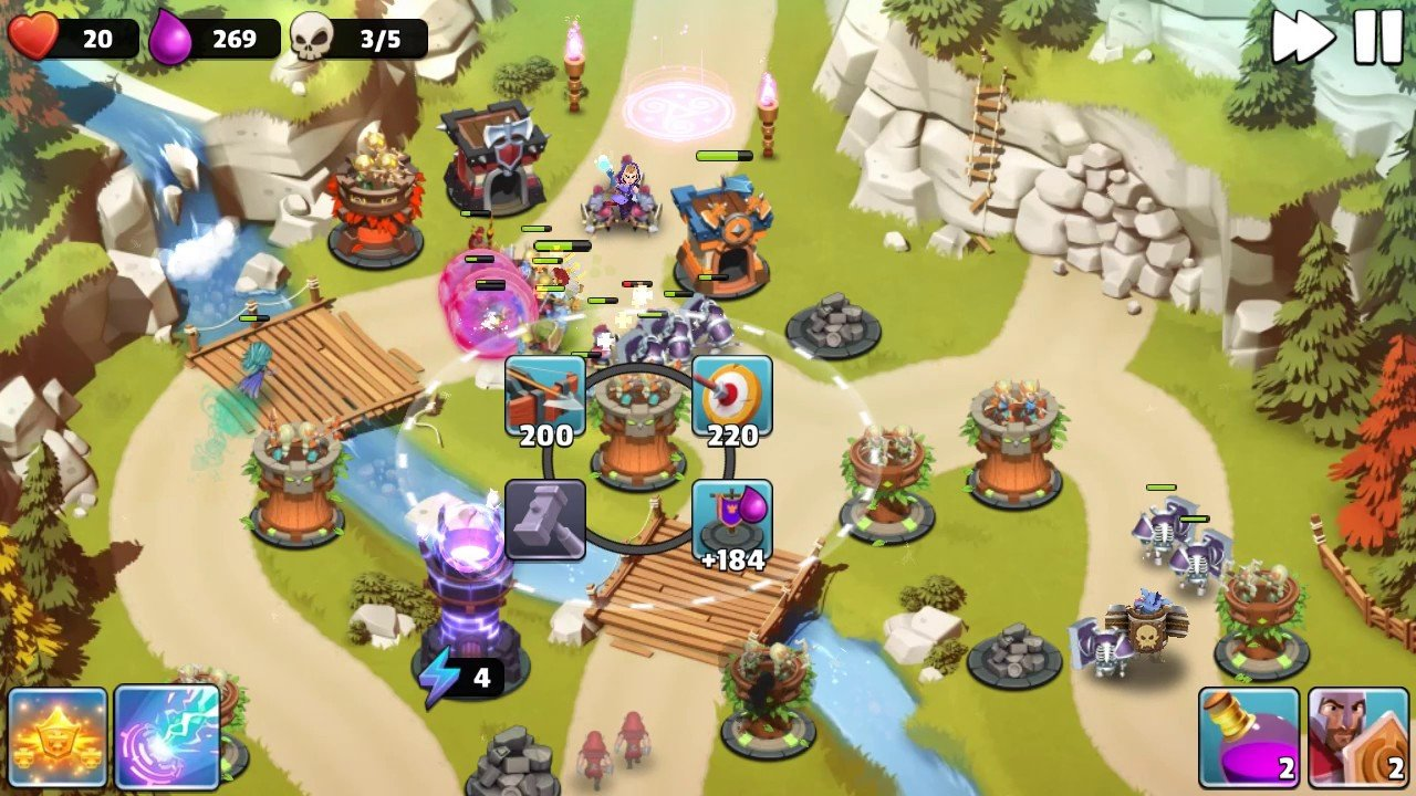 Best Tower Defense Games For Android (2019) 18