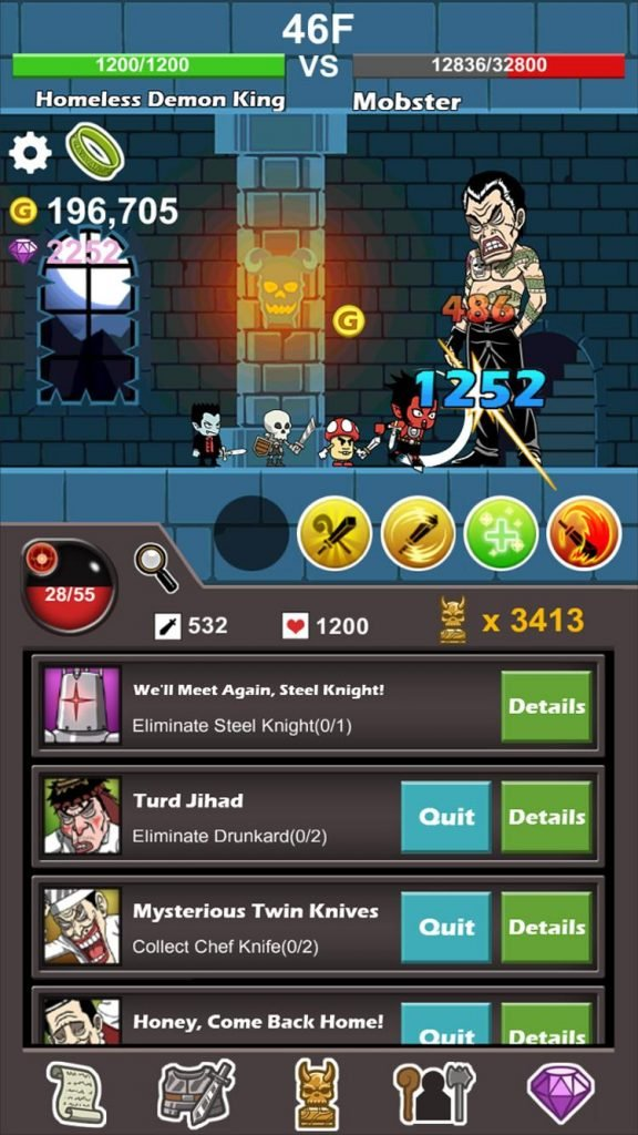 Top Incremental Games For Android & iOS (2019) 35