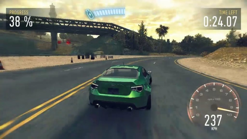 Best iOS & Android Racing Games (2019) 11