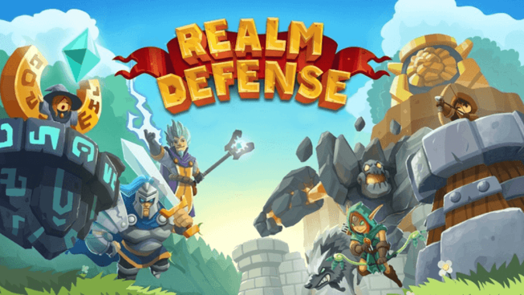 best android tower defense