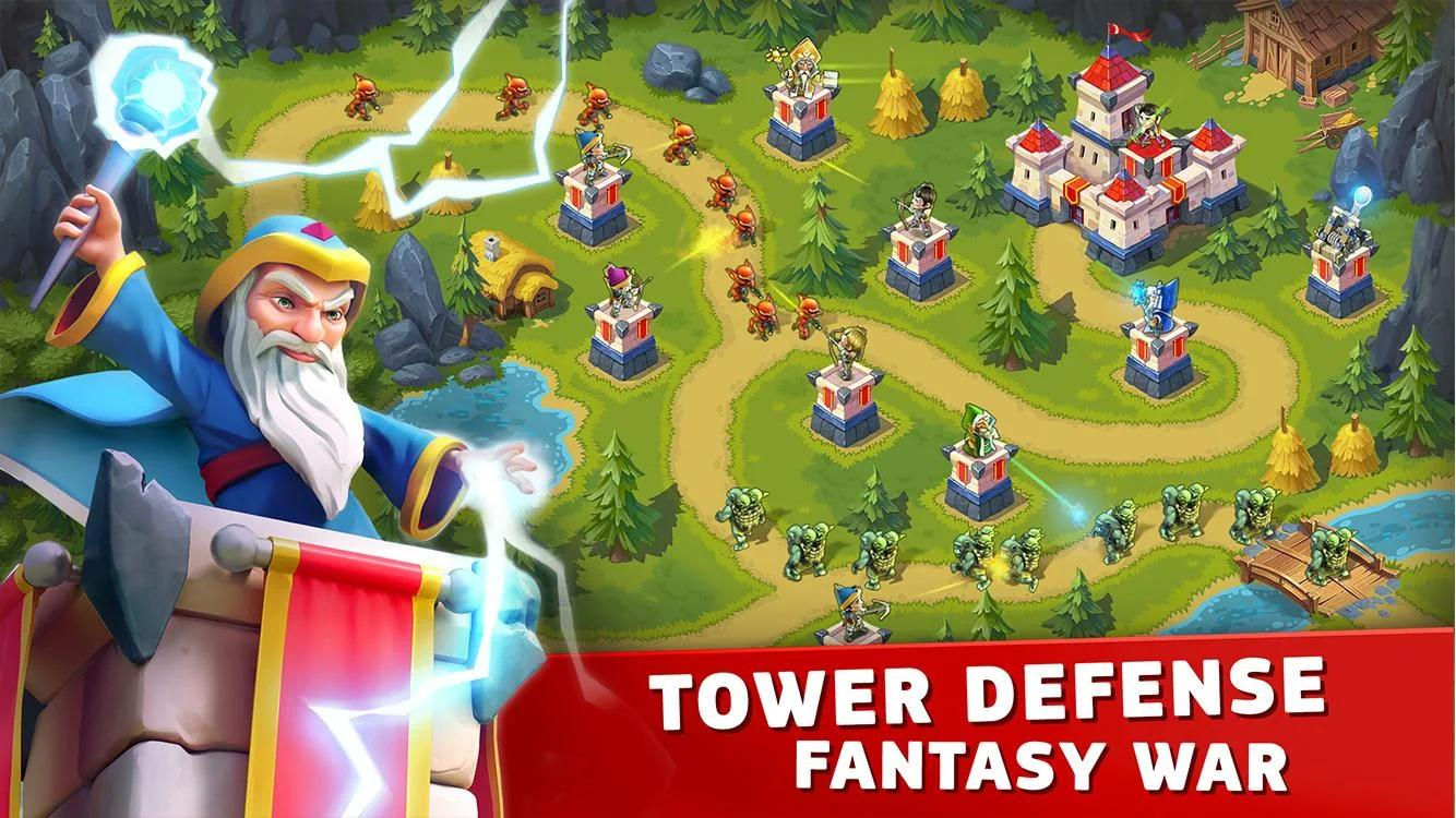 Best Tower Defense Games For Android (2019) 14