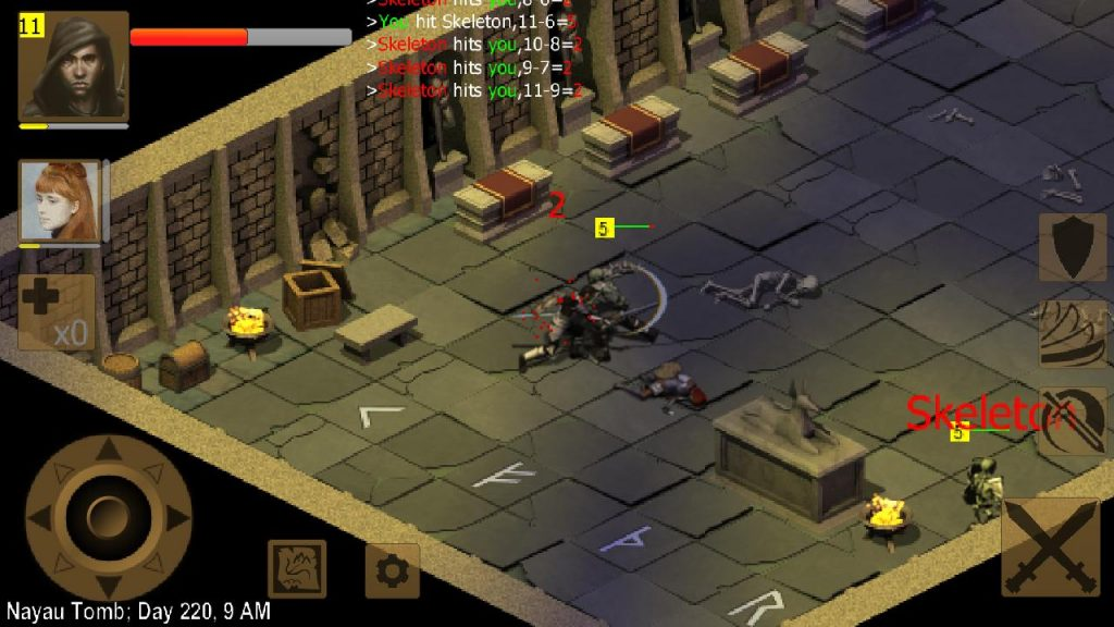 best rpg games for android
