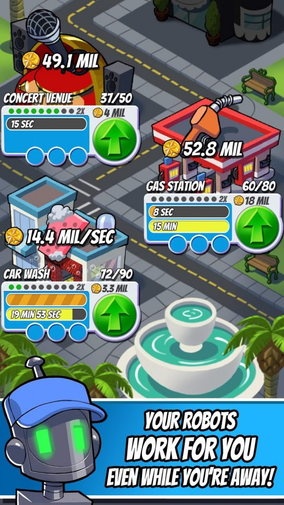 Top Incremental Games For Android & iOS (2019) 49