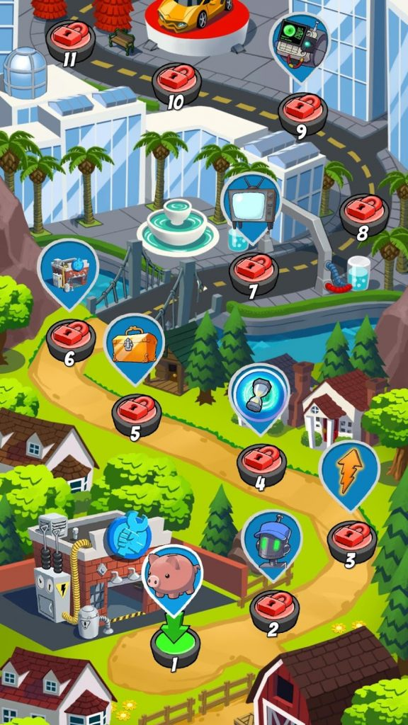 Top Incremental Games For Android & iOS (2019) 51
